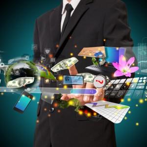 Business timeline, money, graphs, idea
