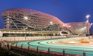 Yas Viceroy,Abu Dhabi, United Arab Emirates