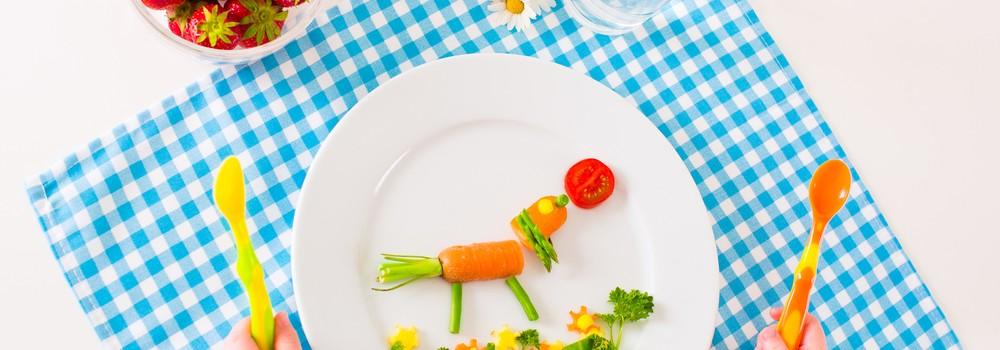 healthy snacks for children