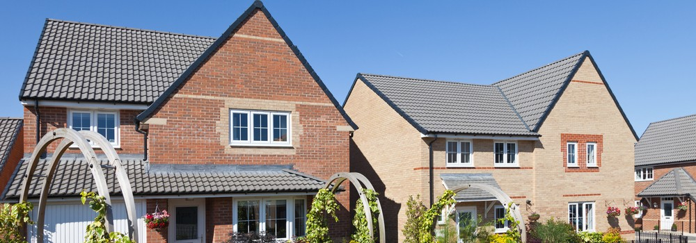 Investing in UK property - The Money Doctor