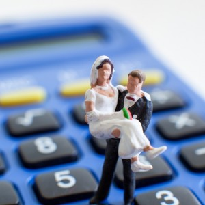 expenses marriage