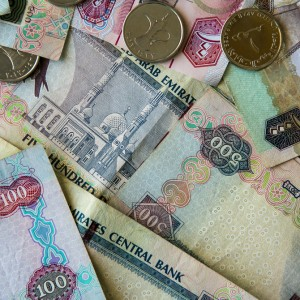 Dirhams money