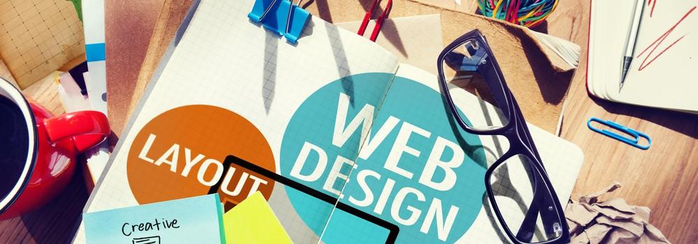 Web Design Content