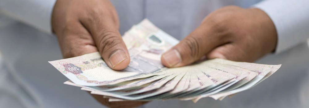 Save this week: Win a cash prize of AED 25,000 - The Money Doctor