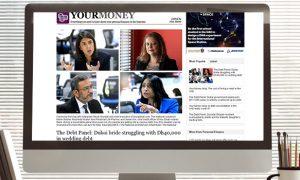 The Debt Panel: Dubai bride struggling with Dh40,000 in wedding debt