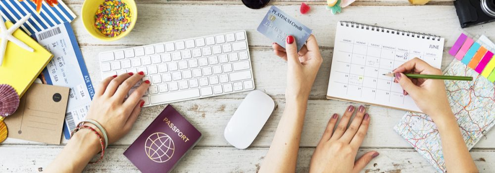 Buying Ticket Planning Agenda Travel insurance