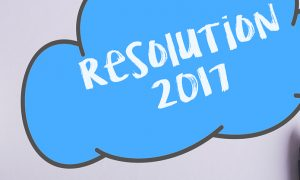 How to stick to your money resolutions in 2017