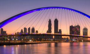 5 fun destinations to visit in the UAE in 2017