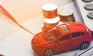 How is your car insurance premium calculated?