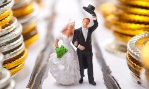 How to manage finances as a married couple…