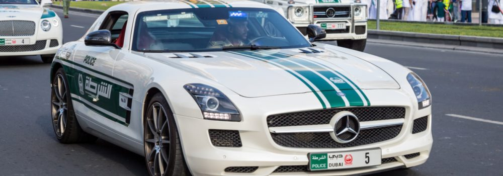 uae traffic law
