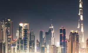 Weekly Newswatch: Dubai Government pensions approved