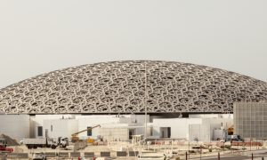 Weekly NewsWatch: Louvre Abu Dhabi to Open this Weekend