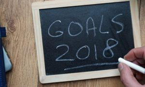 10 Financial Resolutions For a More Prosperous 2018