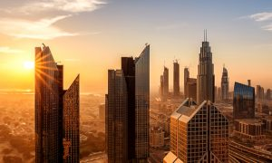 Visiting Dubai? Get Your Visa Sorted…
