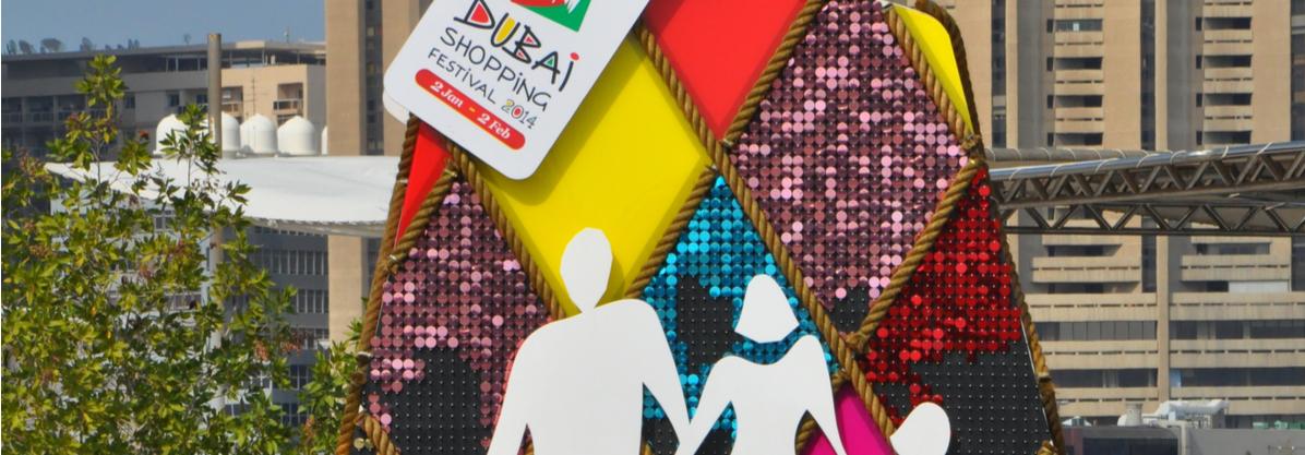 DSF-Dubai Shopping Festival