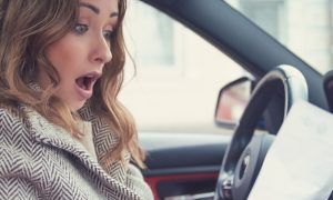 7 Reasons Your Car Insurance Premium is Too High
