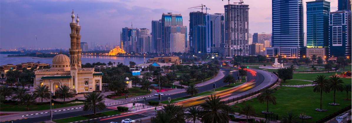7 Sharjah Traffic Fines You Must Avoid