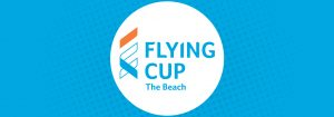The Flying Cup