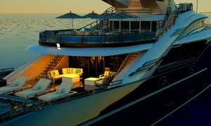 How to Insure Your Yacht in Dubai