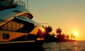 Boat & Yacht Insurance: What's Excluded?