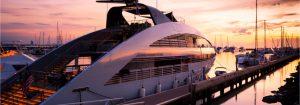 maintanence yacht