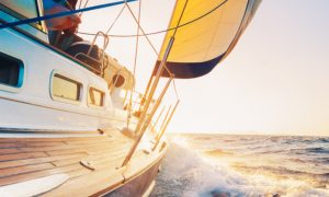 Smooth Sailing: 5 Benefits of Yacht Insurance