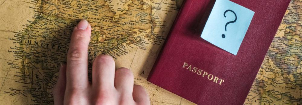 Second-passport