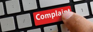 UAE Central Bank Complaint