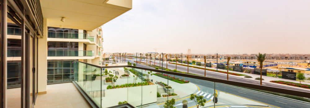 Dubai new residential communities