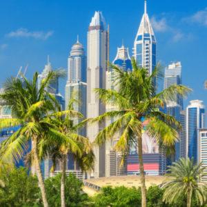 Dubai winters things to do
