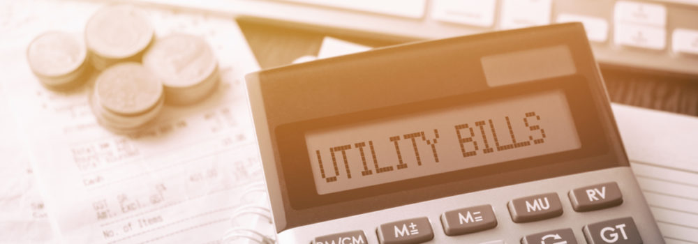 DEWA utility bills UAE