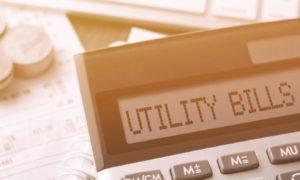 DEWA utility bills UAE