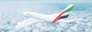 Emirates Skywards credit cards - Travel credit cards