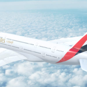 Emirates Skywards credit cards - Travel credit cards