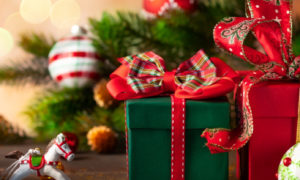 Holiday gifting - Gift cards UAE