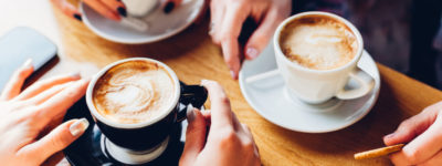 coffee hacks save money