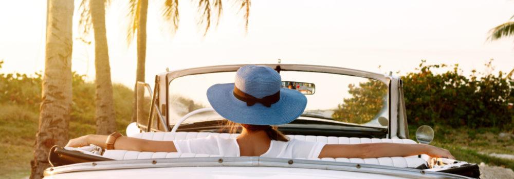 الصيف - العطلة الصيفية - البحر