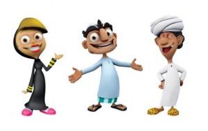 مسلسل شعبية الكرتون 9 في رمضان، شامبيه، عثمان