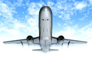 الأميال الجوية