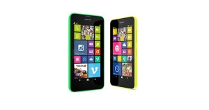 Nokia Lumia 632