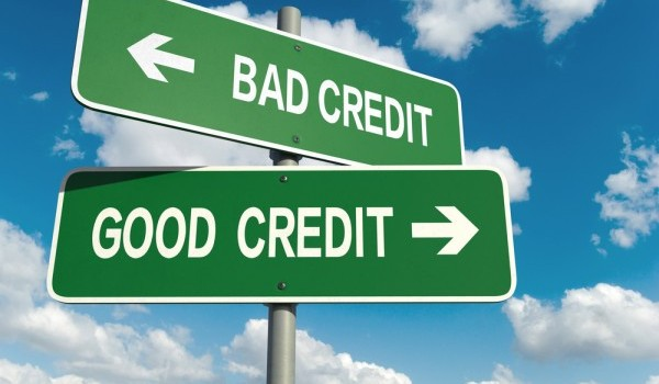 Good credit, Bad credit