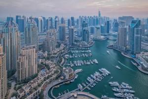 بنايات الإمارات