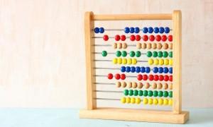 لعبة الحاسبة للأطفال