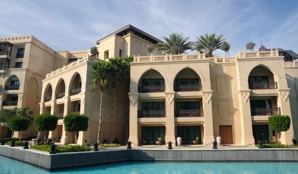 بيت في دبي