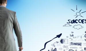 خطوات لإنشاء الشركات والأعمال