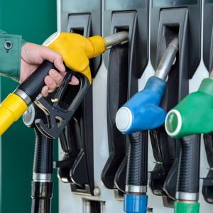 دعم الوقود