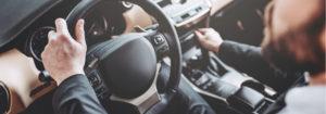 التأمين على السيارات الفاخرة