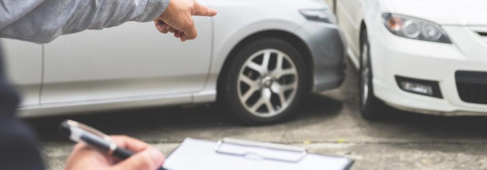 تقديم مطالبة تأمين سيارات