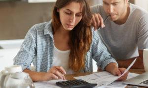 التخطيط المالي المبكر - التخطيط المالي قبل الزواج